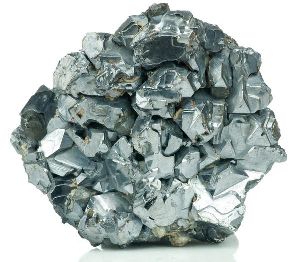 Mineraler – et undervisningsmateriale til naturteknologi indskoling