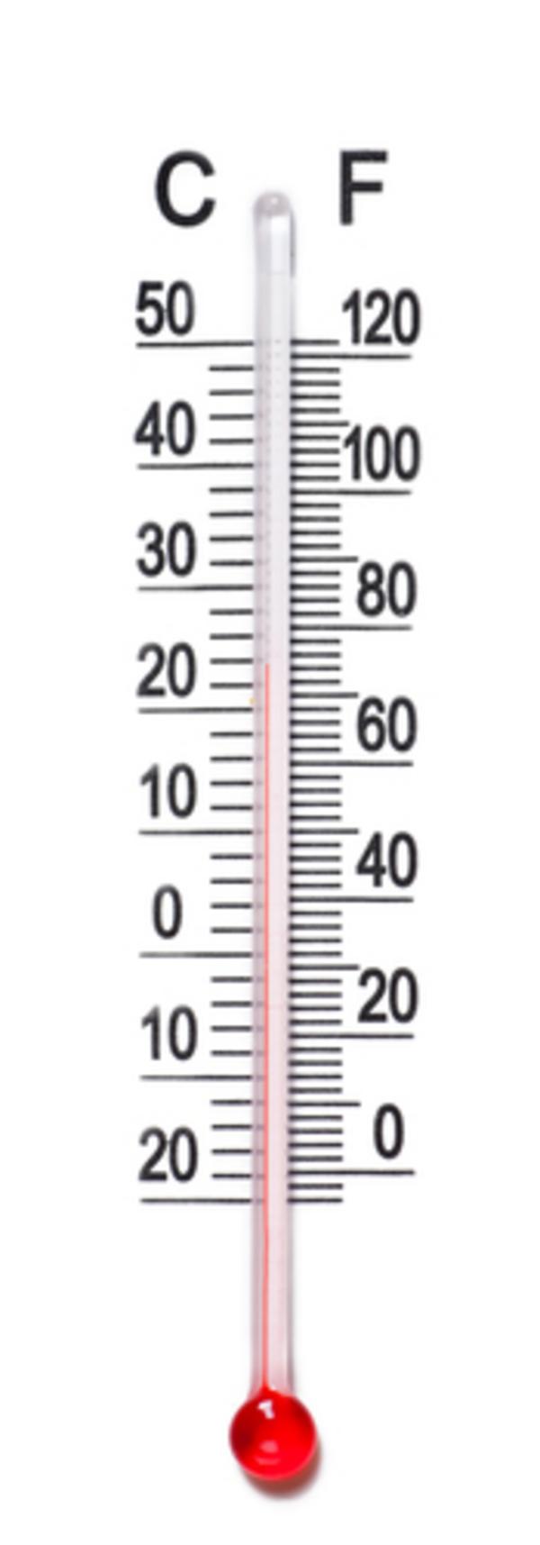 Temperatur – et undervisningsmateriale til naturteknologi indskoling