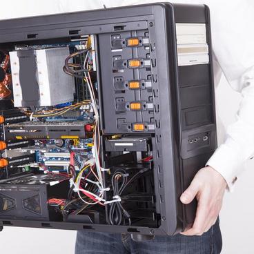 Computerens motor