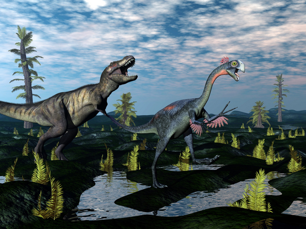 Dinosaur   COLOURBOX12436123 01
