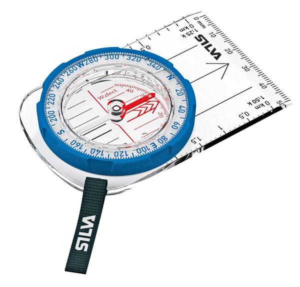 Kompas – et undervisningsmateriale til naturteknologi indskoling
