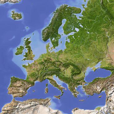 Europas lande