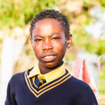 Skoleuniformer i Afrika