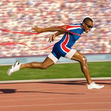 Gode løbere