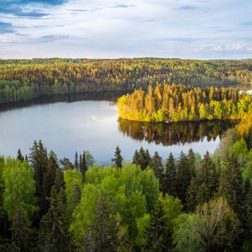 Nordens natur